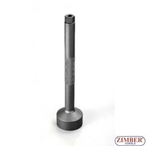 Ключ за монтаж и демонтаж на вътрешни накрайници, ZR-36AJT - ZIMBER - TOOLS.