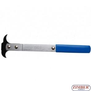 Инструмент за монтаж и демонтаж на семеринги 320 mm - BGS