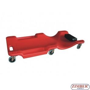 Автомонтьорска лежанка - ZK-843