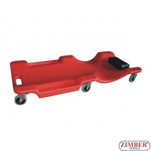 Автомонтьорска лежанка-пластмасова - ZK-1269