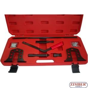 Сглобяема скоба за клапани, ZR-36VSCK01  - ZIMBER