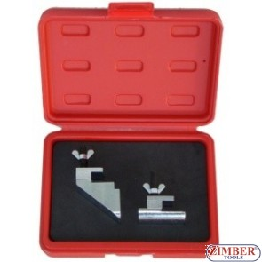 Инструмент за монтаж и  демонтаж на еластични канални ремъци,ZR-36ETTS79 - ZIMBER-TOOLS
