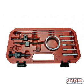 К-т за зацепване на двигатели Citroen, Peugeot 1.8, 2.0, ZK-1305