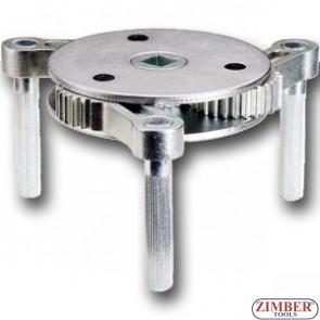 Ключ за  дехидратори и имаслени филтри за камиони 95-165мм -ZIMBER