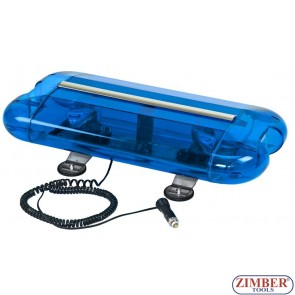 Сигнална лампа , Лайтбар - 12V - ZTBG-110-2(Z)B