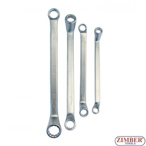 Ключ лула 10-11mm - ZIMBER