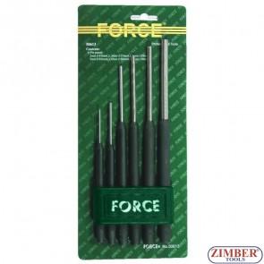 Избивачи 2-8мм - 6 части - FORCE