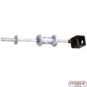 Инструмент за вадене карета на полуоски - ZIMBER