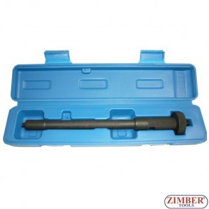 Ключ за вадене на месингови уплътнения (дефтунги) на дюзи на дизелови двигатели - ZIMBER PROFESSIONAL