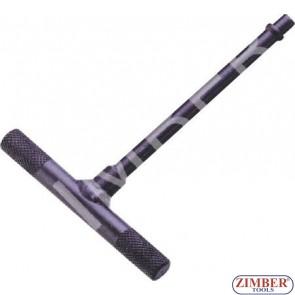 Инструмент за пружини на ръчната спирачка на Mercedes - ZIMBER