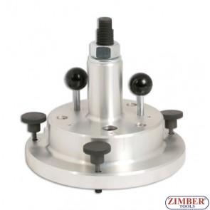Инструмент за монтаж, демонтаж на задния семеринг на коляновия вал - VAG - ZR-36CSFRIT02 - ZIMBER