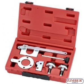 К-т за зацепване на двигатели Fiat 1.3 Multijet Opel 1.3 Cdti Punto 500   - ZT-04A2231 - SMANN PROFESSIONAL