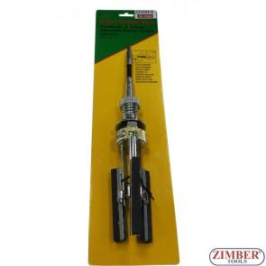 "Хонинг 3 рамена Ф2""~7""(51-178mm) - ZIMBER"