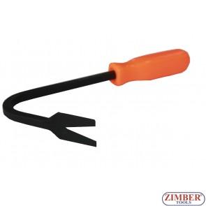 Инструмент за изваждане на щипки - ZIMBER