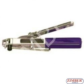 CV joint boot clamp pliers, (ZL-6147) - ZIMBER TOOLS
