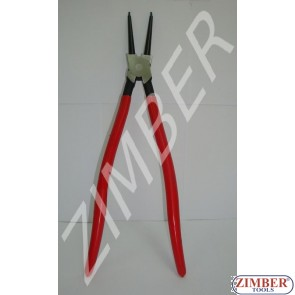 "Snap ring pliers Internal straight tip (close) 18"" (9420673)"