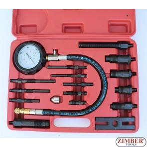 Компресомер за измерване на дизелови двигатели - ZK-865