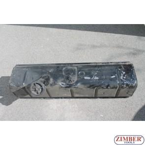 Резервоар десен УАЗ 469