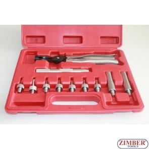 К-т за монтаж и демонтаж за гумички на клапани - ZG-A1013