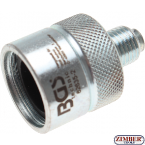 Адаптор M27 x 1.0 (62635-2) - BGS technic PROFESSIONAL