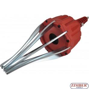 Пневматични скоби за поставяне на маншоните на полуоските, ZR-36AITCVB - ZIMBER PROFESSIONAL