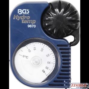 Тестер за антифриз (9670) - BGS technic