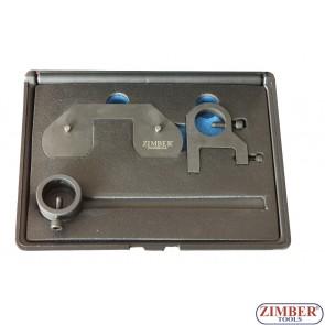 К-т за зацепване на двигатели Ford, Land Rover DOHC 2.2 JLR-ZR-36BSLK - ZIMBER PROFESSIONAL