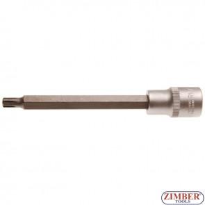 Накрайник на вложка M7 /1/2 - 140 mm  RIBE | 4234- BGS technic.