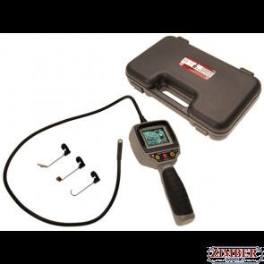 Видео ендоскоп за TNT монитор, 8 mm - BGS technic- Kraftmann- 63215