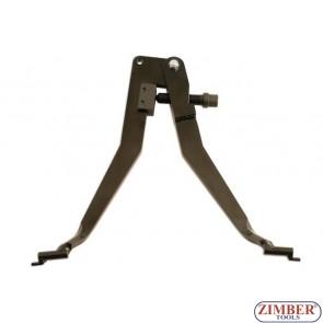 Инструмент за демонтаж и монтаж на спирачни челюсти за VOLVO камиони, ZR-36VTFRBS-ZIMBER -PROFESSIONAL