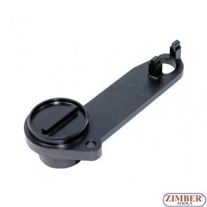 Camshaft Lock Tool AUDI/GOLF/OCTAVIA/LEON - ZR-36ETTS226 - ZIMBER TOOLS.