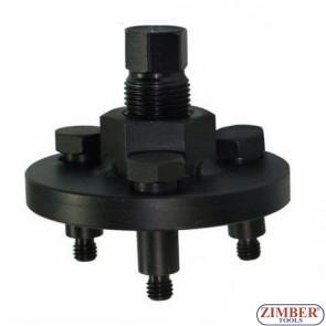 Camshaft Sprocket Puller VAG, 1.6 / 2.0 TDI CR, OEM T10052 - ZR-36CSP06 - ZIMBER TOOLS.