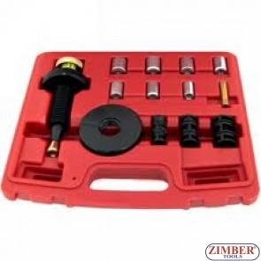 Инструмент за центровка на съединители, ZR-36CA01 - ZIMBER-PROFESSIONAL