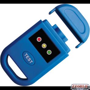 Дебеломер за измерване дебелината на боя на автомобили (63535) - BGS-Professional