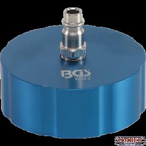 Адаптер за проверка на херметичността на радиатори за камиони DAF-XF 95, XF 105 (8514-4) - BGS-PROFESSIONAL