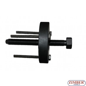 Crankshaft Pulley Puller BMW Mini Cooper (W11)  R50, R52, R53 - ZR-36CPP02 - ZIMBER TOOLS