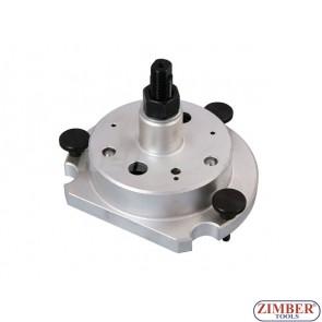 Инструмент за монтаж, демонтаж на задния семеринг на коляновия вал - VW, AUDI - VAG/FIAT
