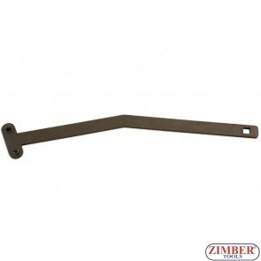 Инструмент за обтягане на ремък Ford Durotorq -Mondeo 2.0 | 2.3 TDDI | Двигатели TDCI. ZR-36ABTTF - ZIMBER-PROFESSIONAL