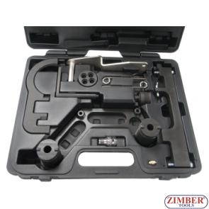 под наем -К-т за зацепване на двигатели на BMW, MINI - N47 N47S N57 N57S 1.6, 2.0,3.0 - ZR-36ETTSB92-N - ZIMBER PROFESSIONAL