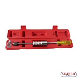 Обратен чук за възтановяване на вдлъбнатини, ZR-36BFDP01 - ZIMBER PROFESSIONAL