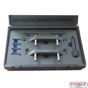 К-т за зацепване двигатели JEEP GRAND CHEROKEE V6 CRD 3.0 - ZR-36ETTS263 - ZIMBER-PROFESSIONAL