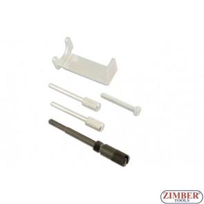 К-т за зацепване на двигатели  Honda 1.6 - 3.0 SOHC- ZT-04A2183 - SMANN PROFESSIONAL