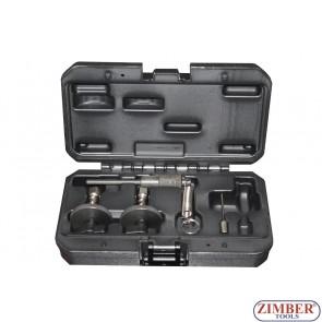 К-т за зацепване на двигатели Suzuki, OPEL 1.3 CDTI - ZR-36ETTS36  - ZIMBER-PROFESSIONAL
