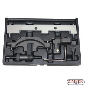 Инструмент за зацепване на двигатели под наем за BMW N40,N45-40.0-ЛВ-За-24-Ч.