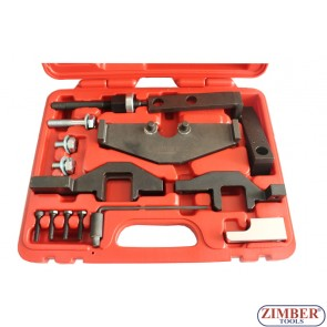 Engine Timing Tool Kit  for Mini one/Cooper(N14)  / Coopers - ZIMBER TOOLS.