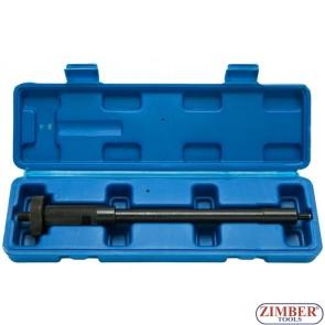 Sculă pentru îndepartarea garniturii de injector diesel,  ZT-04A1010 - SMANN TOOLS
