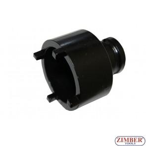 Вложка специална 22 mm - ZT-04B1081 - 22 - SMANN TOOLS.