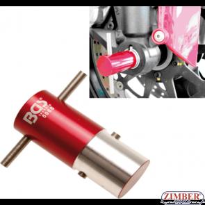 Инструмент за центроване на предния мост Ducati Ø 30 mm (ZB-5068) - BGS PROFESSIONAL
