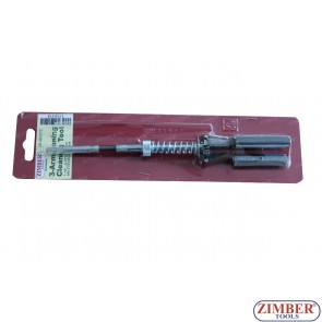 "Хонинг 3 рамена,1-1/4""~3-1/2""(32-89mm) with 2""(51mm) - ZR-36HCT3 (36ECH114312) - ZIMBER-PROFESSIONAL"