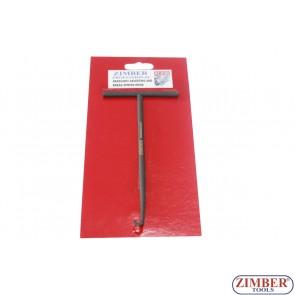 Инструмент за пружини на спирачки и фарове - ZR-36SHT - ZIMBER TOOLS